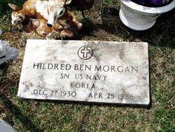 Hildred Ben Morgan