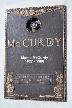 Mont McCurdy