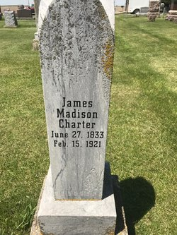 James Madison Charter