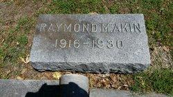 Raymond M Akin