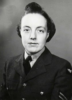 Hazel Winnifred <I>Webb</I> Seymour