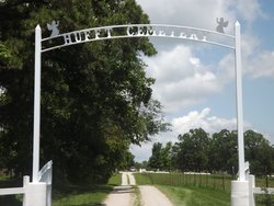 Hufft Cemetery