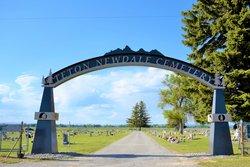 Teton-Newdale Cemetery