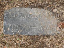 Ellen C <I>Rich</I> Fisher