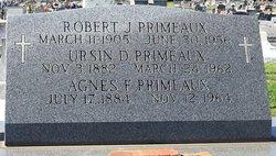 Robert J. Primeaux