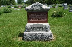 Sarah <I>Victor</I> Green