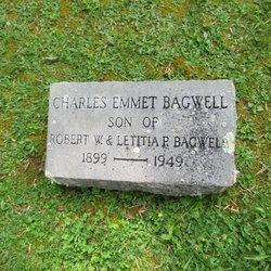 Charles Emmet Bagwell