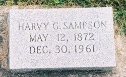 Harvey George Sampson