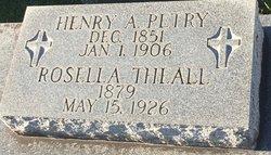 Rosella Theall