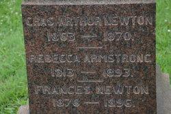 Frances Newton