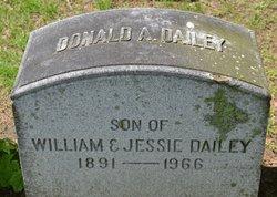 Donald Archibald Dailey