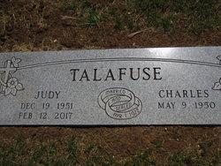 Judy Evalyn <I>Kelsay</I> Talafuse