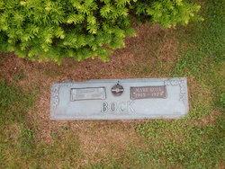 "Mary Lois ""Lois"" <I>Goerne</I> Bock"
