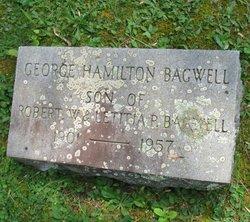 George Hamilton Bagwell