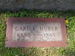 Carl Eberhardt Huber