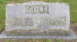 Herbert Cole