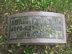 Adam Faust, Sr
