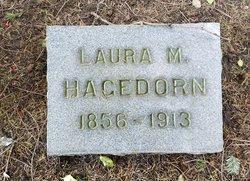Laura Monica <I>Gantenbein</I> Hagedorn
