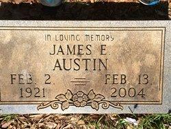James E. Austin