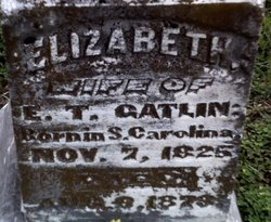 Elizabeth Gatlin