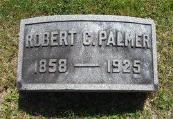 Robert C Palmer