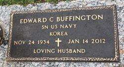 Edward Charles Buffington