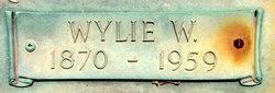 Wylie William Byrd