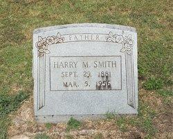 Harry M. Smith