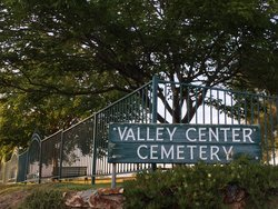 Valley Center Cemetery