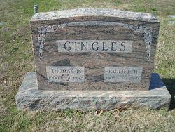 Thomas B. Gingles