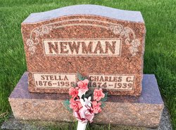 Charles Curtis Newman