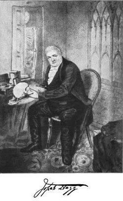 Josiah Flagg