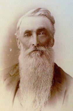 Samuel Dewey Walker