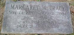 Margaret May <I>Waldorf</I> Tracy