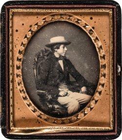 Frederick Sears Grand d'Hauteville