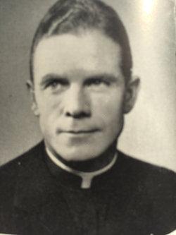 Rev Fr Frederick A Brew