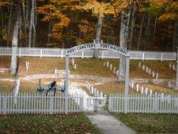 Fort Mackinac Post Cemetery