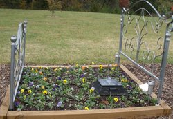 Worley Farm Cemetery