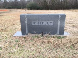 Whitley Family Cemetery