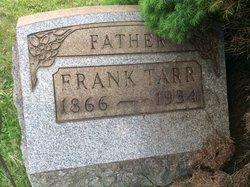 Frank Tarr