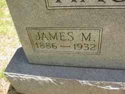 James Mansfield Hagood