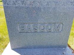 Joseph J Bascom