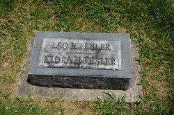 Leo K Fesler