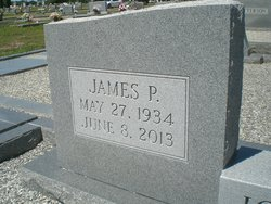 "James Pierce ""J.P."" Joyner"