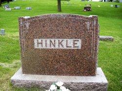 Pearl F. Hinkle