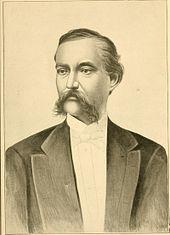 Judge George Gardner Barnard