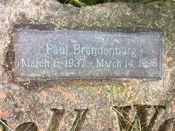 Paul E. Brandenburg