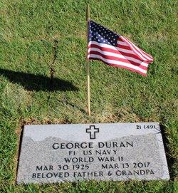 George Duran