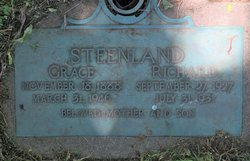 Grace Steenland