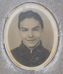 Rodolfo Cadena (1924-1941) - Find A Grave Memorial